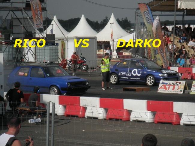 RICO VS DARKO